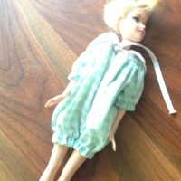 Barbie SI