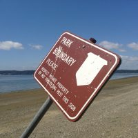 Park Boundary