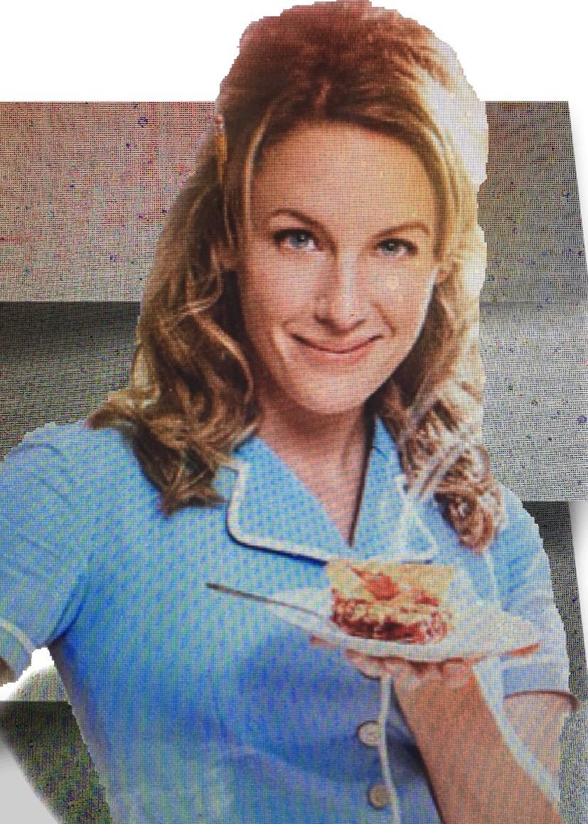 The Musical Waitress